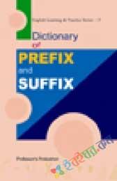 Dictionary of Suffix & Prefix