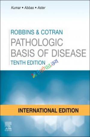 Robbins and Cotran Pathologic Basis of Disease (One Part Canada Print)