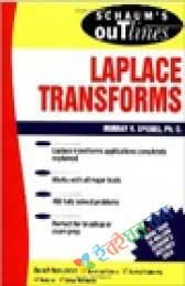 Schaums Outlines of Theory and Problems of Laplace