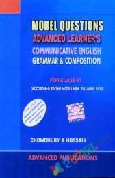 Model Questions Advance Learners Communicative English