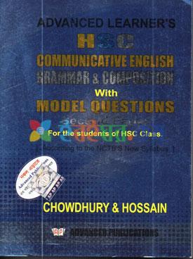 Advanced Grammar HSC
