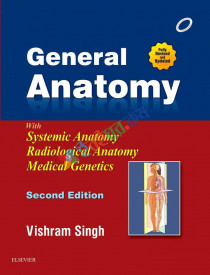 Vishram Singh General Anatomy