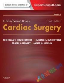 Kirklin Barratt Boyes Cardiac Surgery