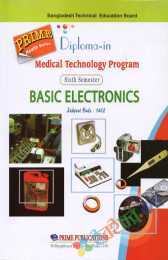 Basic Electronics (6th Semester)