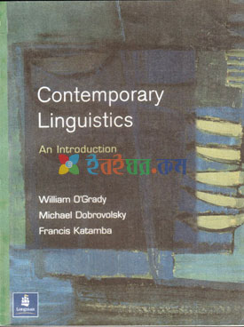 Contemporary Linguistics An Introduction (eco)