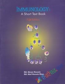 Immunology A Short Text Book