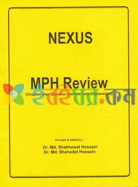 Matrix Nexus MPH Review