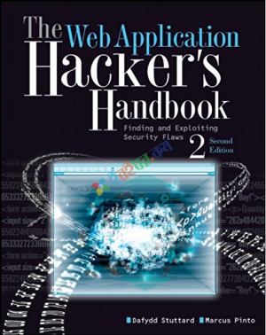 The Web Application Hacker's Finding and Exploiting Security Flaws (eco)