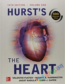 Hurst's The Heart Volume 1-2