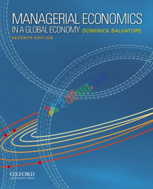 Managerial Economics in a Global Economy (B&W)