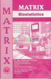 Matrix Biostatistics