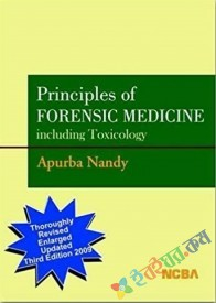 Principles of Forensic Medicine Including Toxicology