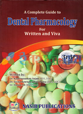 A Complete Guide to Dental Pharmacology (eco)