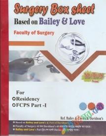 Matrix Surgery Box Sheet Based Sheet Bailey & Love