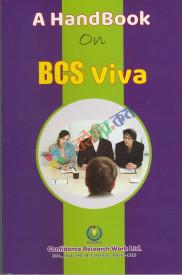 Confidence A Handbook on BCS Viva