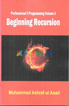 Professional C Programming Volume 3 Beginning Recursion (eco)