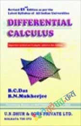 Differential Calculus (Solution)