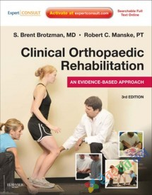 Clinical Orthopedic Rehabilitation