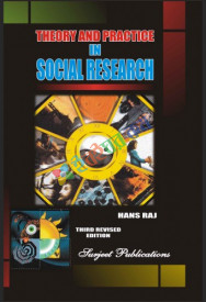 Theory and Practice in Social Research (eco)