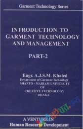 Introduction to Garment Technology & Management