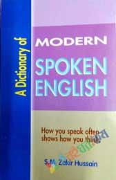 Modern Spoken English