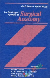 Lee McGregor's Synopsis of Surgical Anatomy (eco)
