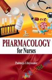 Pharmacology for Nurses (eco)