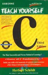 Teach Yourself C News Print (eco)