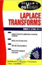 Schaum-s Outline of Laplace Transforms