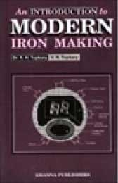 An Introduction to Modern Iron Making