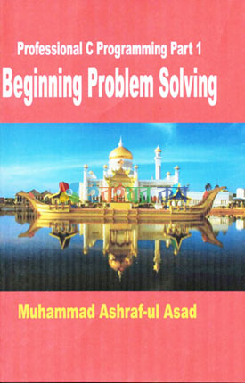 Professional C Programming Volume 1 Beginning Problem Solving (eco)