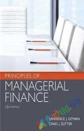 Principles of Managerial Finance (eco)