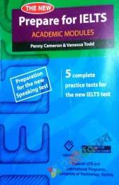 Prepare for IELTS (Academic)