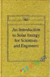 An Introduction to Solar Energy for Scientists