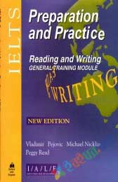 IELTS Preparation & Practice Reading & Writing (eco)