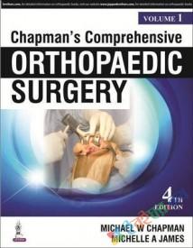 Chapman's Orthopaedic Surgery