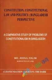 Constitution, Constitutional Law & Practice