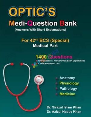 Optics Medi Question Bank