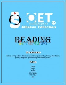 OET 2.0 Jahshan Collection Reading