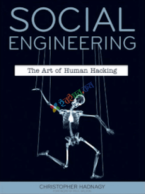 Social Engineering The Art of Human Hacking (eco)