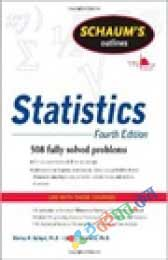 Schaum-s Outline of Theory and Problems of Statistics