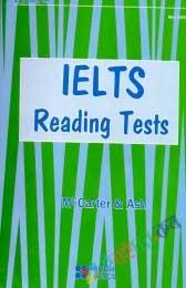 IELTS Reading Test (eco)