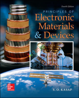 Principles of Electronics Materials and Devices (eco)