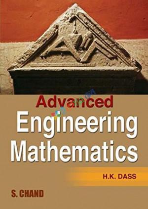 Advanced Engneering Mathmatices (B&W)