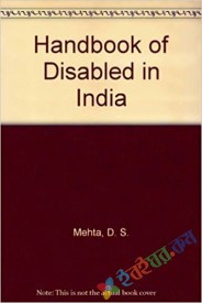 Handbook of Disabled in India