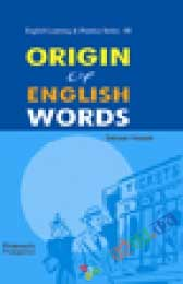 Origin of English Words