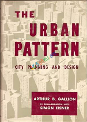 The Urban Pattern City Planning and Design (eco)
