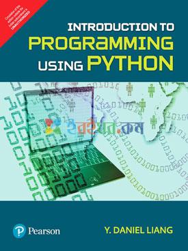 Introduction to Programming Using Python (eco)