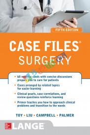 Lange Case Files Surgery (Color)