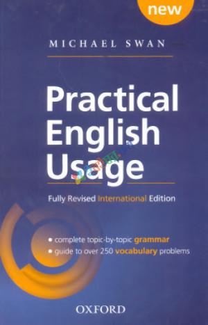 Practical English Usage (eco)